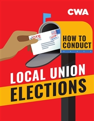 How to Conduct Local Union Elections - v2020