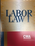 Labor Law Training Manual 1