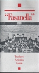 Fasanella - Teachers' Activities Guide