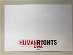 Human Rights Posters - Horizontal