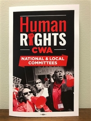 CWA Human Rights Brochure