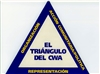 Triangle- Spanish