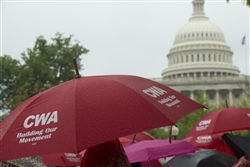 CWA Umbrella