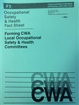 """Forming CWA Local Occupational Safety and Health Committees"""