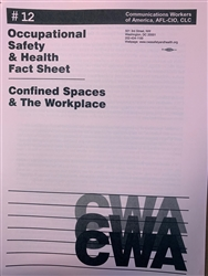 """Confined Spaces and the Workplace"""