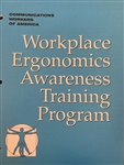 """Computer Workplace Ergonomics Awareness Training Program"""