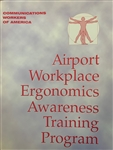 """Airlines Reservations Centers Workplace Ergonomics Awareness Training Program"""
