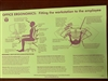 """Office Ergonomics Posters"""
