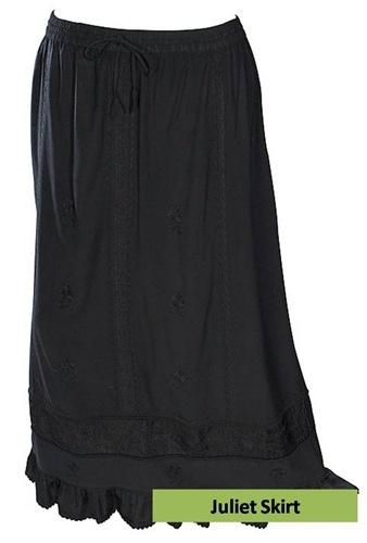 2437d5c58 Juliet Renaissance Skirt