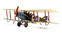 Royal Flying Corps Bristol F2B Fighter - D-8063, RAF No.139 Squadron, Villaverla, Italy, September 1918