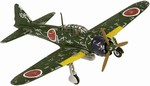 Japanese Mitusbishi A6M3-22 Zero Fighter - CPO Takeo Okamura, 201st Air Group, September 1944