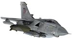 "RAF Panavia Tornado GR4 Fighter Bomber - ZA459/F ""MacRoberts Reply"", 90th Anniversary Scheme [100 Years of the RAF]"