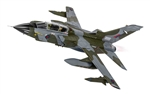 RAF Panavia Tornado GR4 Fighter Bomber - ZG752, RAF Marham, England, March 2019 [Retirement Scheme] (1:72 Scale)