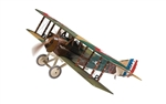 French SPAD XIII Fighter - S7000, Rene Fonck, Escadrille 103, Autumn 1918