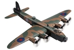 RAF Short Stirling Mk. III Heavy Bomber - Arthur Aaron VC, No. 218 Squadron, 1943