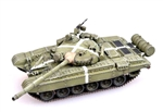 Soviet T-72A Main Battle Tank - 1980s