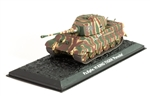 German Sd. Kfz. 181 PzKpfw VI King Tiger Ausf. B Heavy Tank