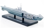 German Kriegsmarine Type VIIB U-Boat - U-47, Germany, 1939