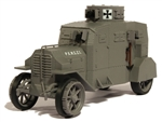 German Ehrhardt Strassenpanzerwagen E-V/4 Armored Car
