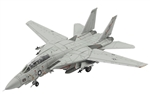 "US Navy Grumman F-14A Tomcat Fleet Defense Fighter - VF-74 ""Bedevilers"" [Weathered Version]"