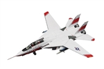 US Navy Grumman F-14D Super Tomcat Fleet Defense Fighter