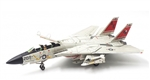"US Navy Grumman F-14A Tomcat Fleet Defense Fighter - VF-31 ""Tomcatters"""