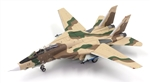US Navy Grumman F-14A Tomcat Fleet Defense Fighter - 160913, NFS/NSAWC, Top Gun, Desert Camouflage