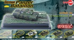 German Panzer Battalion Series: Leopard 1A4 Main Battle Tank - 3./ Panzerbataillon 304