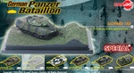 German Panzer Battalion Series: Leopard 1A5 Main Battle Tank - 3./ Panzeraufklarungsbataillon 1