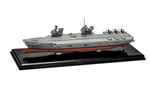 British Queen Elizabeth Class Aircraft Carrier - HMS Prince of Wales (R09)
