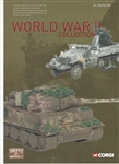 Corgi 2004 Military Vehicle Catalog - 6 Pages