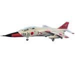 Japanese Air Self-Defense Force Mitsubishi T-2 Trainer