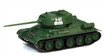 Soviet T-34/85 Mod. 1944 Medium Tank - 1st Battalion, 63rd Guards Tank Brigade, Eastern Front, 1944