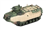 USMC AAVP7A1 Amphibious Assault Vehicle with Enhanced Applique Armor Kit