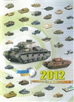 2012 Dragon Armor Catalog - 24 Pages