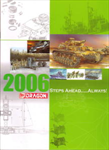 2006 Dragon Model Catalog - 34 Pages