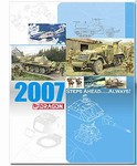 2007 Dragon Model Catalog - 38 Pages