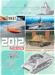 2012 Dragon Models Catalog - 50 Pages