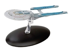 Star Trek Federation Excelsior Class Starship - USS Excelsior NCC-2000 [with Collector Magazine]