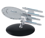 Star Trek Federation Constellation Class Starship - USS Stargazer NCC-2893 [With Collector Magazine]
