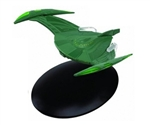 Star Trek Romulan 22nd Century Bird-of-Prey - R.I.S. Praetus