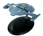 Star Trek Jem Hadar Fighter [With Collector Magazine]