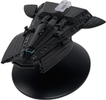 Star Trek Smugglers Ship [With Collector Magazine]
