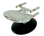 Star Trek Federation Cheyenne Class Starship - USS Ahwahnee NCC-71620 [With Collector Magazine]