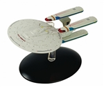Star Trek Federation Niagara Class Starship - USS Princeton NCC-59804 [With Collector Magazine]