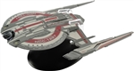 Star Trek Federation Walker Class Light Exploration Cruiser - USS Shenzhou NCC-1227 [With Collector Magazine]