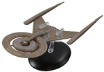 Star Trek Federation Crossfield Class Starship - USS Discovery NCC-1031 [With Collector Magazine]
