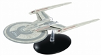 Star Trek Federation Shepard Class Starship - USS Kerala NCC-1255 [With Collector Magazine]