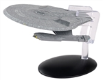 Star Trek Federation Hoover Class Starship - USS Edison NCC-1683 [With Collector Magazine]