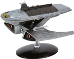 Star Trek Starship - Baron Grimes' Festoon [With Collector Magazine]